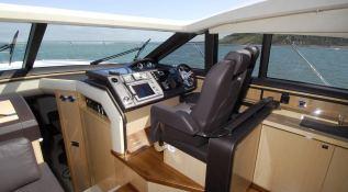 Princess V 62 Princess Yachts Interior 2