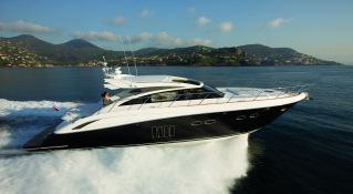 Princess V 62 Princess Yachts Exterior 1