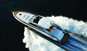 Princess V 62 Princess Yachts Exterior 2