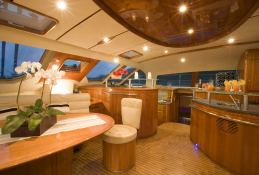 Privilege 585 Alliaura Marine Interior 1