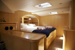 Privilege  585 Alliaura Marine Interior 3