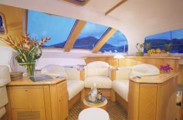 Privilege  585 Alliaura Marine Interior 4