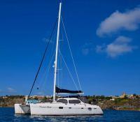 Ocean Med (ex Go Free) Alliaura Marine Privilege  585 Exterior 4