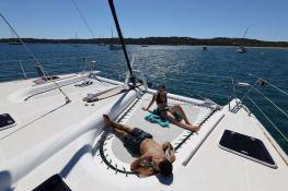 Ocean Med (ex Go Free) Alliaura Marine Privilege  585 Exterior 5