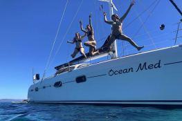 Ocean Med (ex Go Free) Alliaura Marine Privilege  585 Exterior 2
