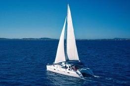 Ocean Med (ex Go Free) Alliaura Marine Privilege  585 Exterior 1