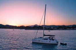 Ocean Med (ex Go Free) Alliaura Marine Privilege  585 Exterior 3