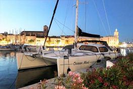 Ocean Med (ex Go Free) Alliaura Marine Privilege  585 Exterior 7