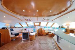 Ocean Med (ex Go Free) Alliaura Marine Privilege  585 Interior 11