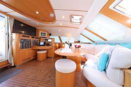 Ocean Med (ex Go Free) Alliaura Marine Privilege  585 Interior 12