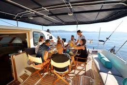 Ocean Med (ex Go Free) Alliaura Marine Privilege  585 Interior 13