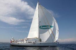 Garcia 70 Garcia Yachting Exterior 1