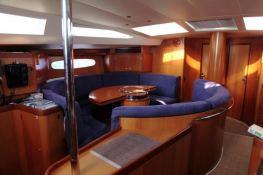 Garcia 70 Garcia Yachting Interior 1
