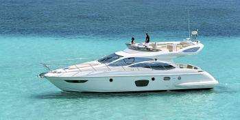 Azimut 47 Azimut Yachts Exterior 0