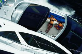 Atlantis 50 Azimut Yachts Exterior 3