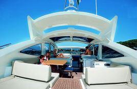 Atlantis 50 Azimut Yachts Exterior 4