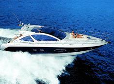 Atlantis 50 Azimut Yachts Exterior 2