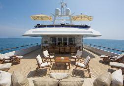 Mosaique Proteksan Yacht 50M Exterior 3