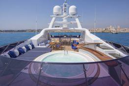 Mosaique Proteksan Yacht 50M Exterior 4