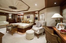 Mosaique Proteksan Yacht 50M Interior 4