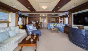 Mosaique  Proteksan Yacht 50M Interior 2
