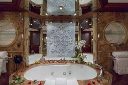 Mosaique Proteksan Yacht 50M Interior 5