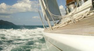 Aspiration  Nautor's Swan Yacht 86' Exterior 4