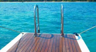 Aspiration  Nautor's Swan Yacht 86' Exterior 5