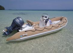 Aspiration  Nautor's Swan Yacht 86' Exterior 6