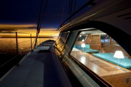 Che Sunreef Catamaran Sail 113' Interior 1