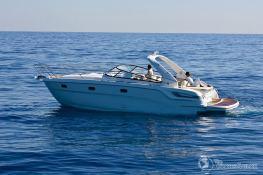 BMB Sport 34 Bavaria Yachts Exterior 3