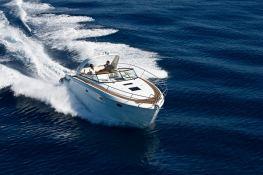 BMB Sport 34 Bavaria Yachts Exterior 2