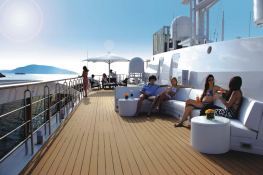 Elegant 007 (ex RM Elegant) Lamda Yacht 72M Exterior 3
