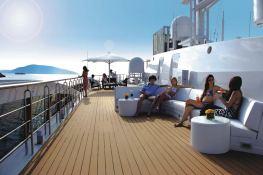 RM Elegant  Lamda Yacht 72M Exterior 3