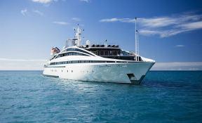 Elegant 007 (ex RM Elegant) Lamda Yacht 72M Exterior 2