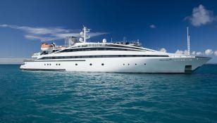 Elegant 007 (ex RM Elegant) Lamda Yacht 72M Exterior 1