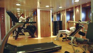 Elegant 007 (ex RM Elegant) Lamda Yacht 72M Interior 2