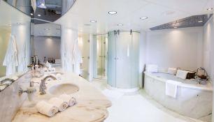 RM Elegant Lamda Yacht 72M Interior 3