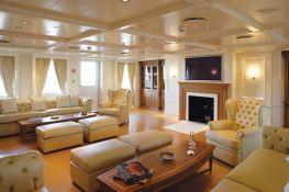 Elegant 007 (ex RM Elegant) Lamda Yacht 72M Interior 4