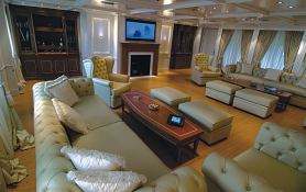 Elegant 007 (ex RM Elegant) Lamda Yacht 72M Interior 6