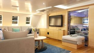 Necker Belle  CMN Catamaran 32M Interior 3