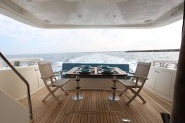 Gaffe Aicon Yachts Aicon Fly 64 Interior 1