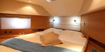 Gaffe  Aicon Yachts Aicon Fly 64 Interior 2