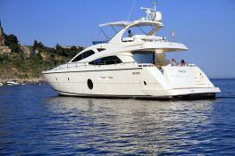 Gaffe  Aicon Yachts Aicon Fly 64 Exterior 4