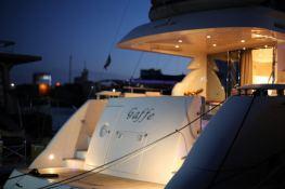 Gaffe  Aicon Yachts Aicon Fly 64 Exterior 5