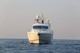Gaffe  Aicon Yachts Aicon Fly 64 Exterior 6