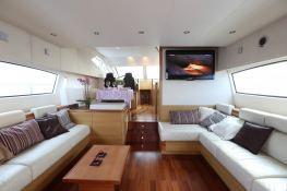 Gaffe  Aicon Yachts Aicon Fly 64 Interior 9