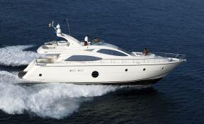 Aicon Fly 64 Aicon Yachts Exterior 2