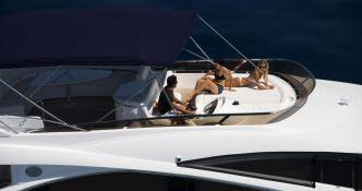 Princess Kitana  Sunseeker Yacht 75' Exterior 5