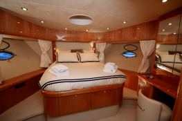 Princess Kitana  Sunseeker Yacht 75' Interior 5